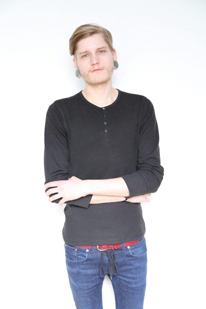 Daniel Lafontaine