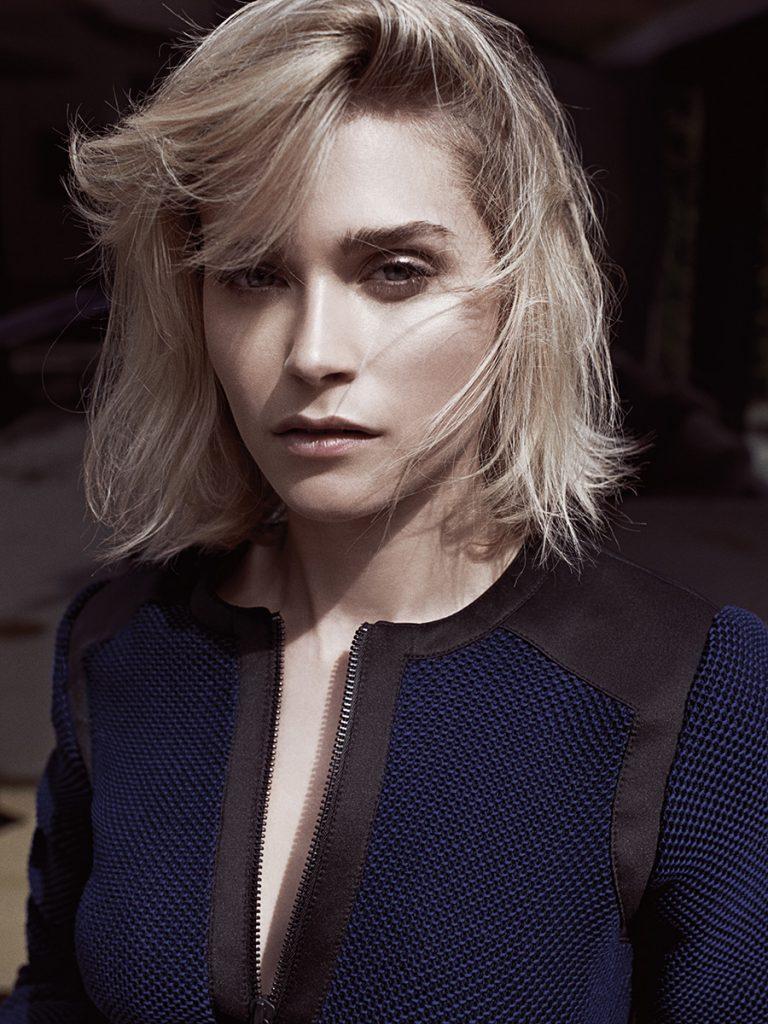 Celestine Rioux