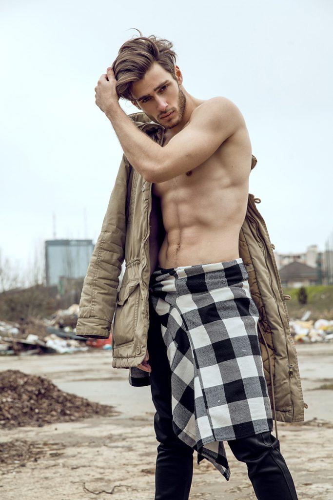 Daniel Bederov