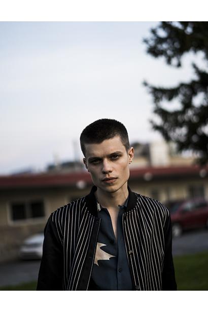 Nikita Berezin