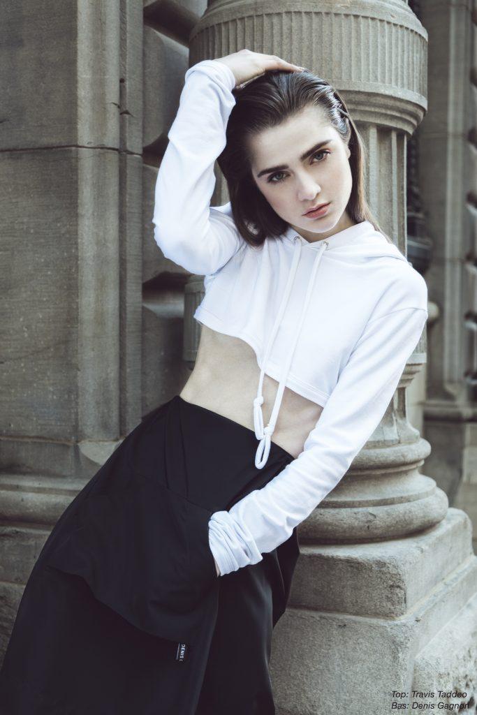 Eve Bastien