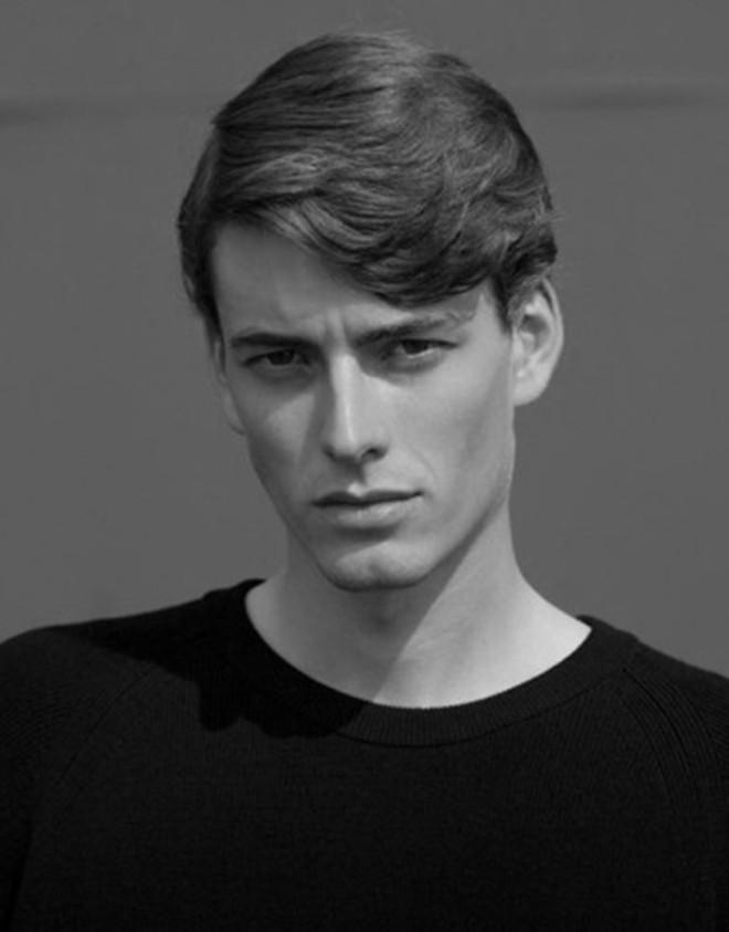 Michael Leblanc