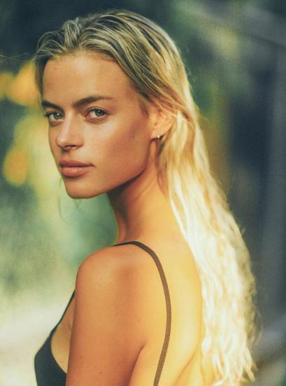 Melizanne Bergeron