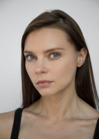 Viktoriya Gera