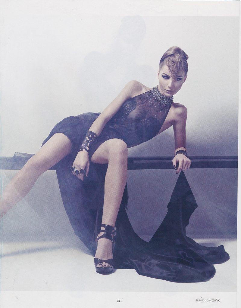 Alisa Pysareva