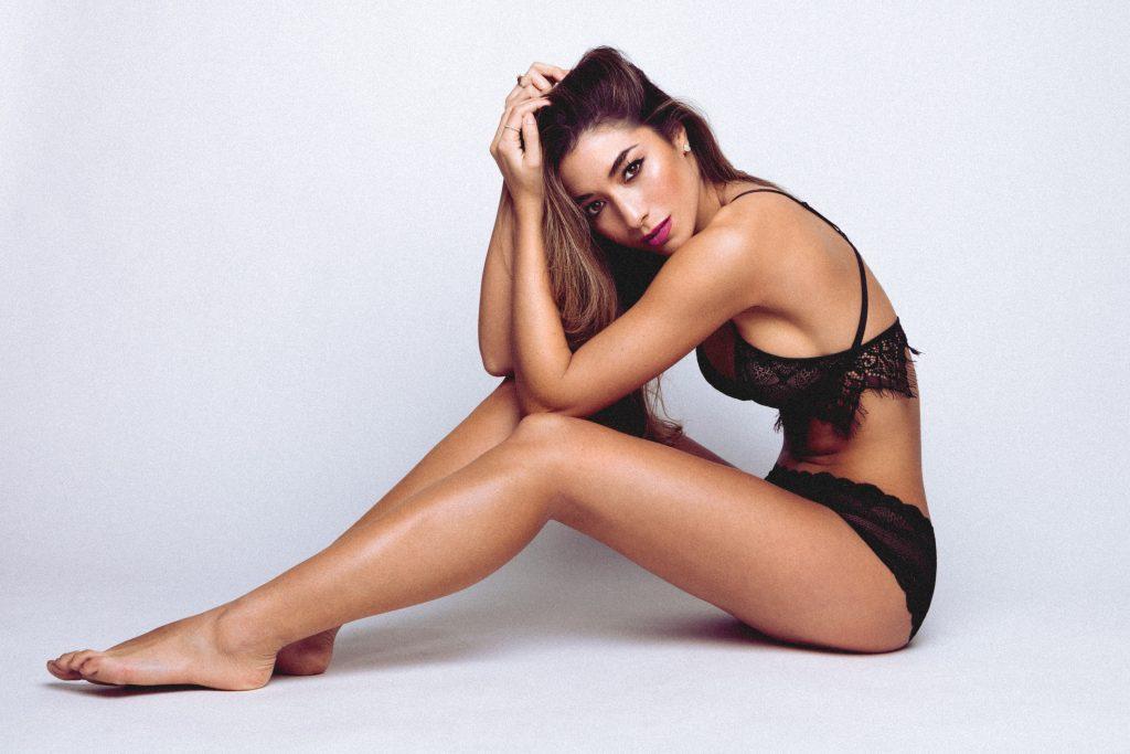 Jessica Megan