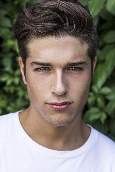 Alex Spenard