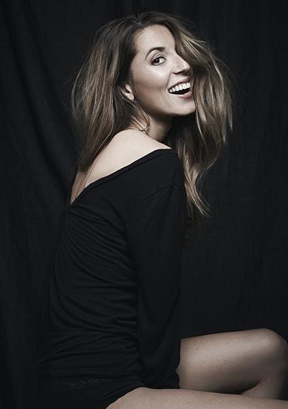 Virginie Roy