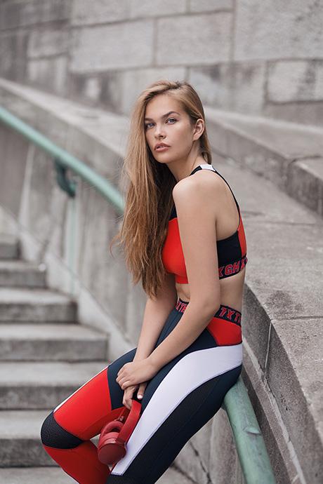 Isabelle Robert