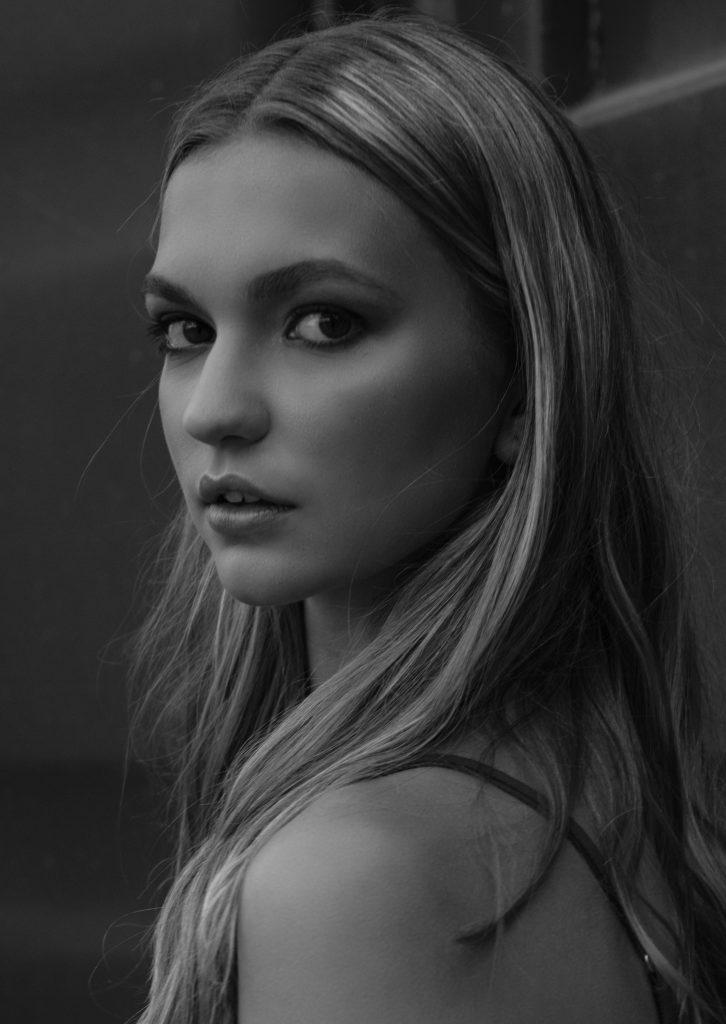 Chloe Boyer