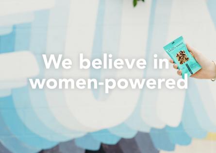 Cath Bastien partners with Truwomen to Help Empower Women!