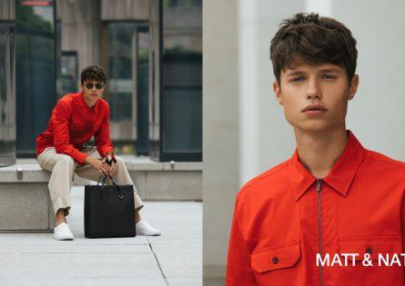 Nikita for Matt and Nat SS19