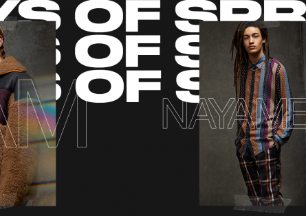 Boys Of Spring – Nyameke for BULLY Magazine