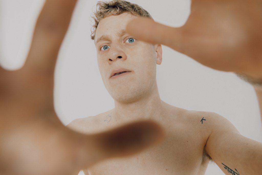 Antoine Olivier Pilon for The Pink Prince Magazine