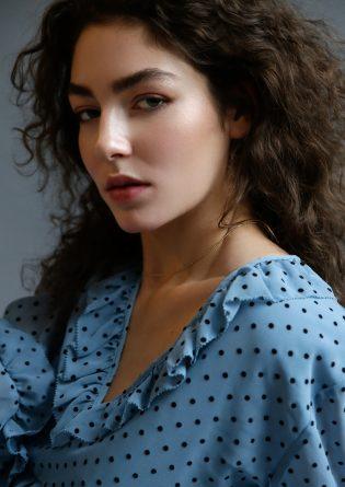 ALEXANDRA JANDELLE