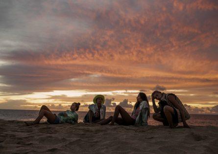 Melrose for Moose Knuckles  Spring/Summer 2020 Campaign – Rodeo Surf